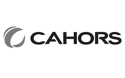Logo CAHORS NB
