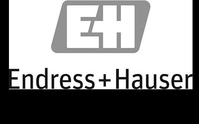 Logo ENDRESS+HAUSER NB