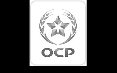 Logo OCP NB