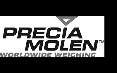 Logo PRECIA MOLEN_NB_G