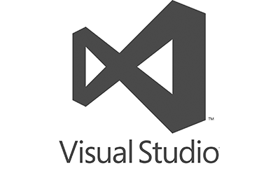 Logo VISUAL STUDIO_NB_G