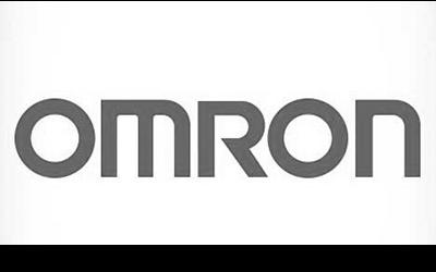 logo OMRON_NB_G